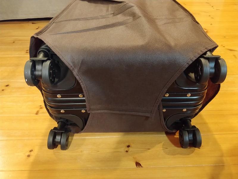ASVOGUE スーツケース (4)