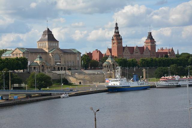 Header of Stettin