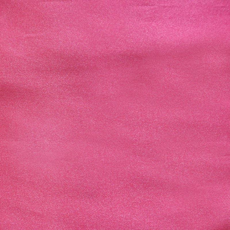 fenseb_ld290077 金黄粉色系 素面缎面 沙典 秀士 三角缎 亮面节庆装饰 桌巾
