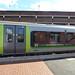 Walsall Station - London Northwestern Railway 350 106