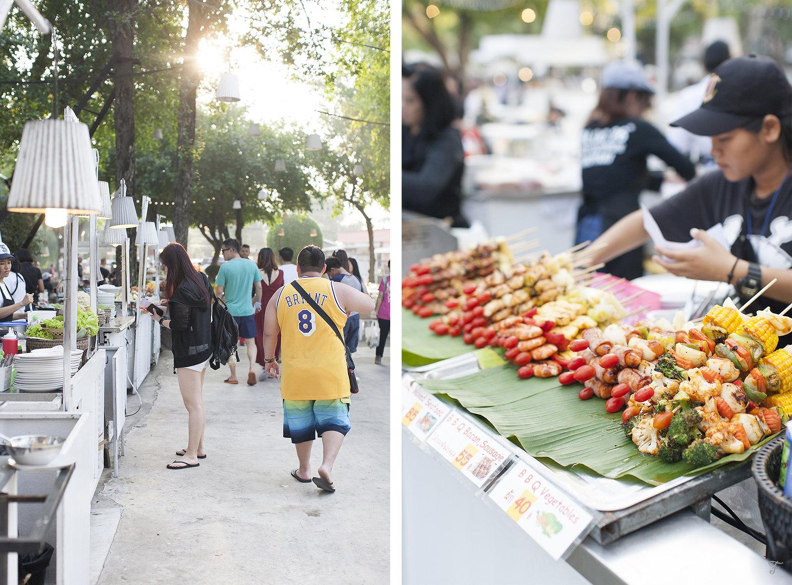 hua hin thailand norndee hotel travel with baby fensismensi blog