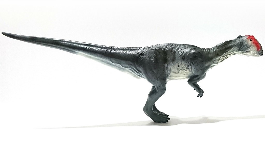 Toyway BBC Walking With Dinosaurs Allosaurus Figure Toy ... Walking With Dinosaurs Allosaurus Toy