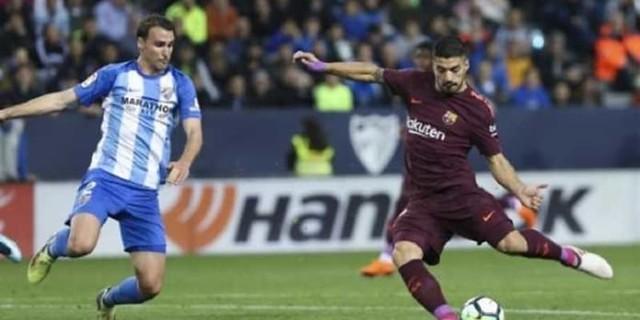 Luiz Suarez Dipastikan Absen Kontra Athletic Bilbao