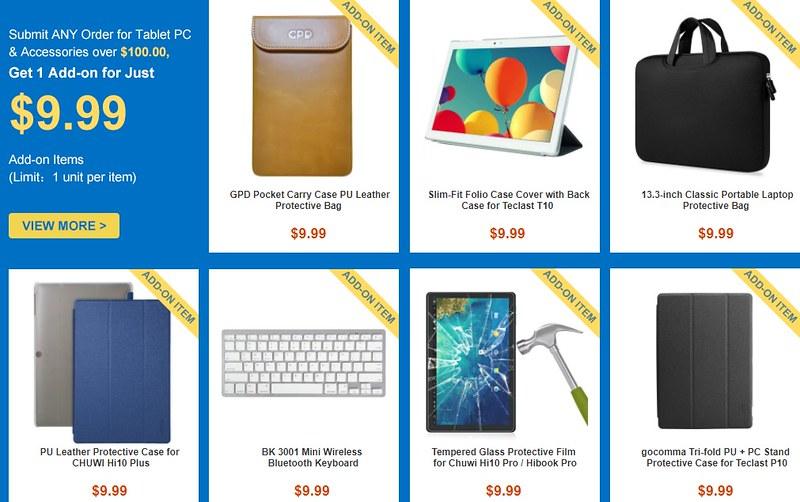セール速報 Intel Powered deals (12)