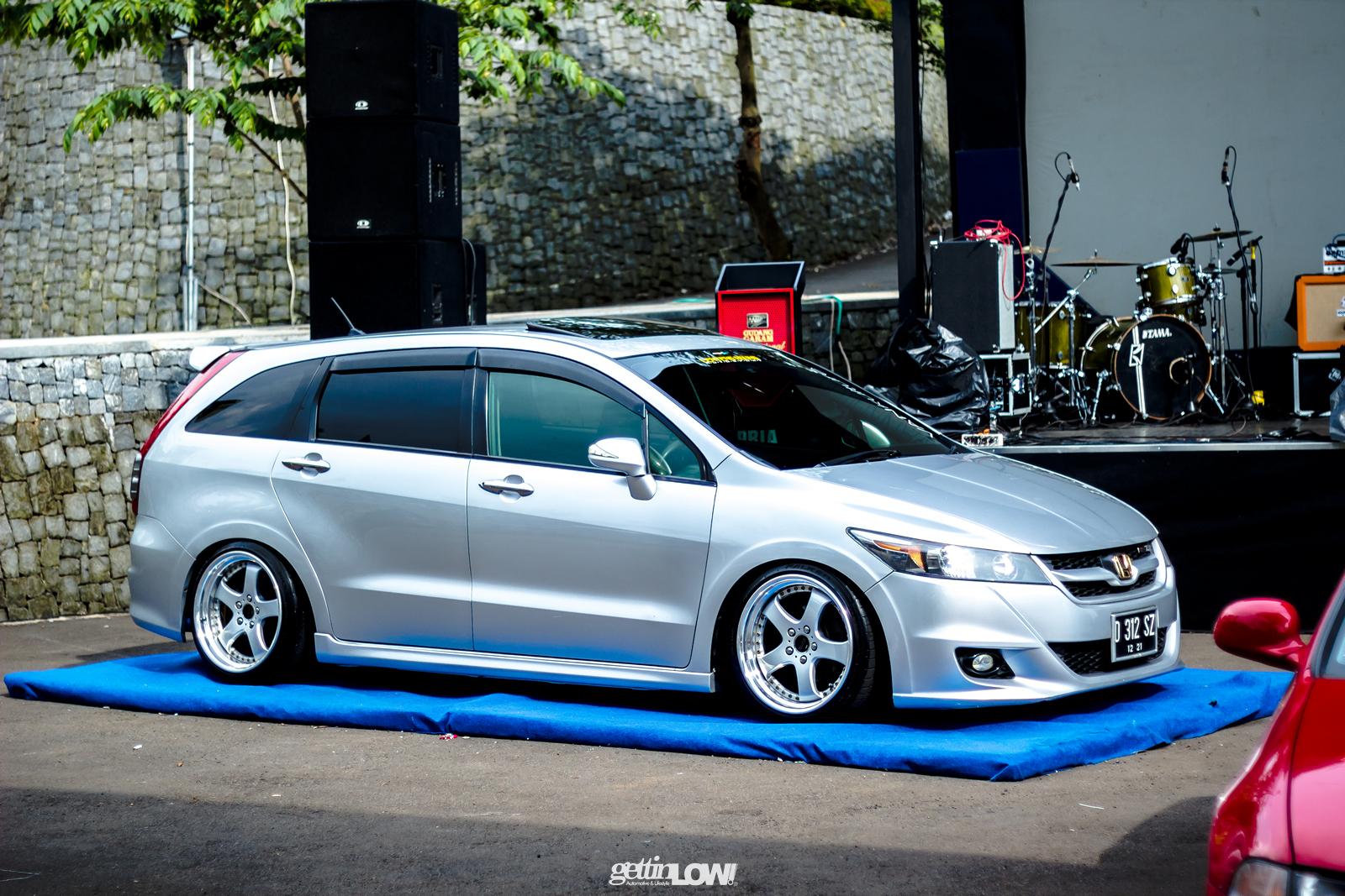 INTERSPORT AUTOSHOW SUKABUMI