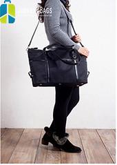 Leather bag four