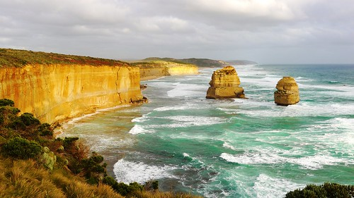 Road tripping on the Great Ocean Road. From 12 Quirky Places to Discover in and Around Melbourne