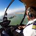 1. Vuelo en helicóptero por Venecia