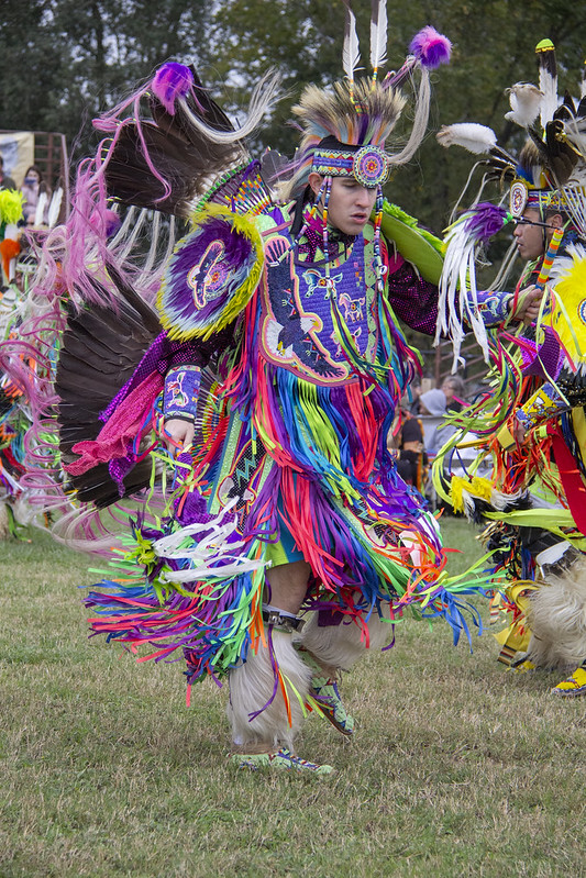 Native American Pow Wow Championship25
