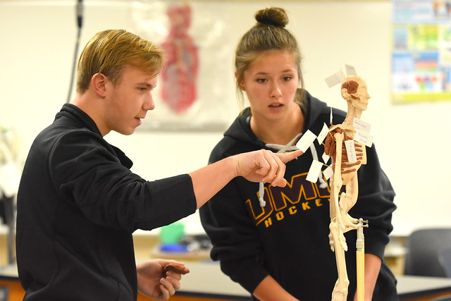 District 196 Health Careers