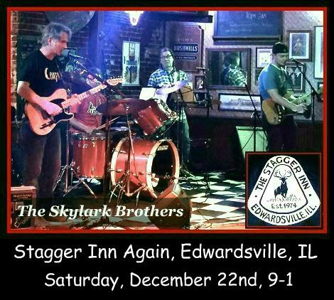 The Skylark Brothers 12-22-18