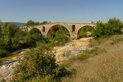 Roussillon by bike