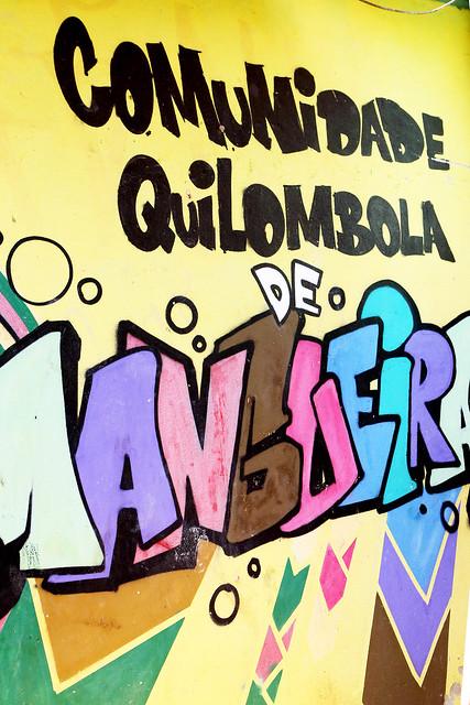 Comissão de Meio Ambiente e Política Urbana - Visita técnica à Comunidade Quilombola Mangueiras para verificar as invasões que estão ocorrendo dentro do território, as quais podem causar sérios danos à qualidade de vida da comunidade, bem como ao meio amb