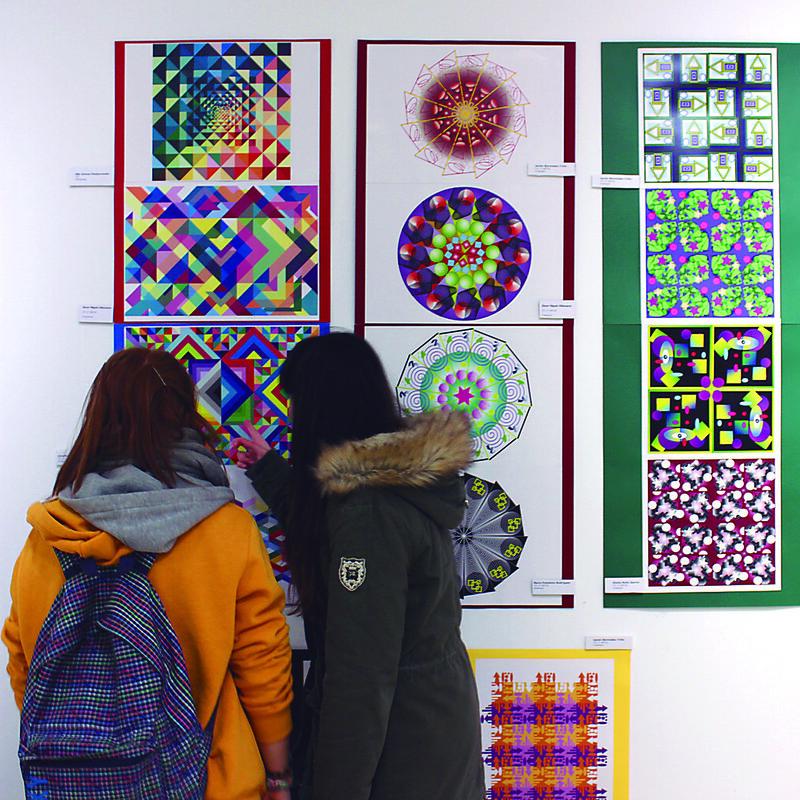 expo Artes 2014