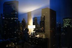 NYC 020 - Sensaciones trás la ventana de un hotel