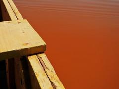 Le Lac Orange