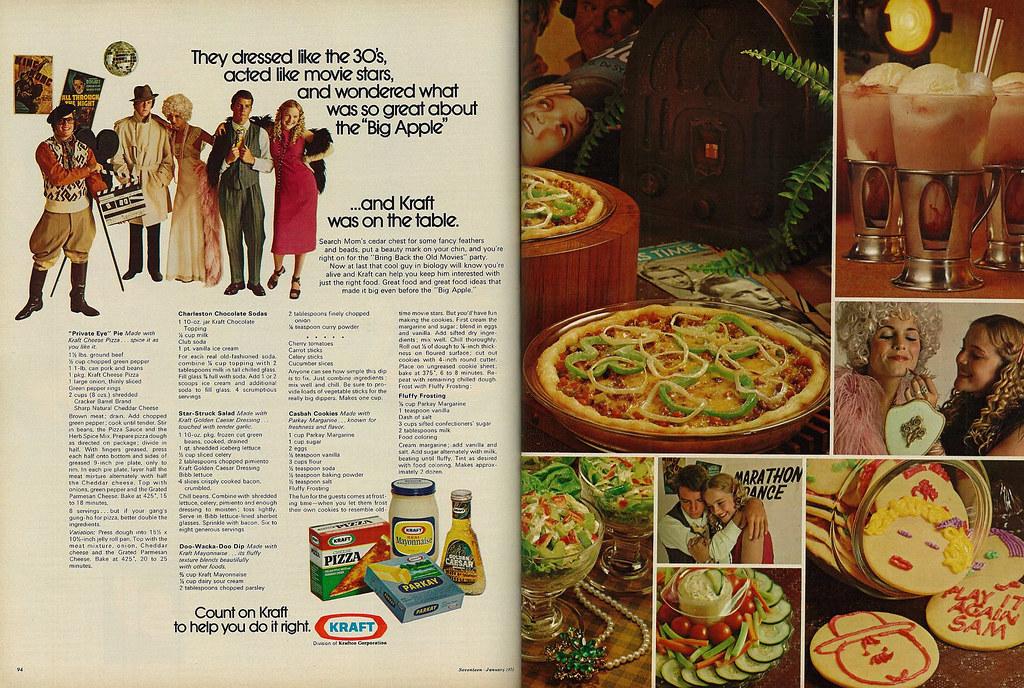 Kraft 1973