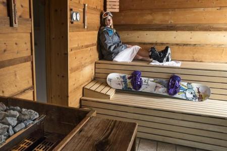 Wellness zážitky pro nadcházející zimu v italském Trentinu
