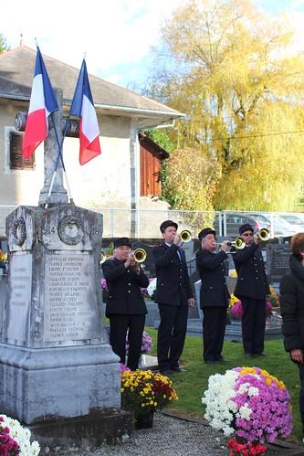 11 Novembre à 73-Saint Offenge