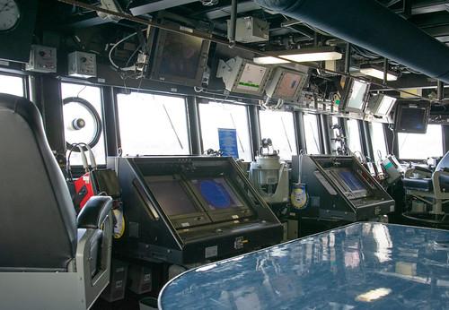 USS Hudner Bridge