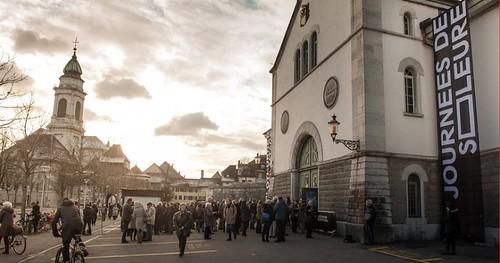 México será país invitado del Festival de Cine de Soleura (Solothurner Filmtage) 2