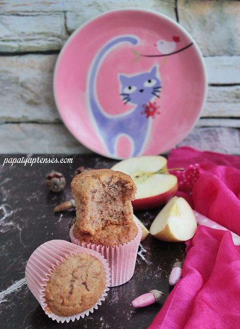 elmalı muffin 016