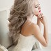 Best Wedding Hairstyles : Featured Hairstyle: lavish.pro; www.lavish.pro; Wedding hairstyle idea.