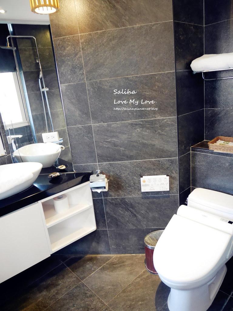 宜蘭礁溪住宿泡湯溫泉旅館推薦東旅湯宿價位心得房價 (4)