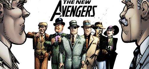 new avengers 10