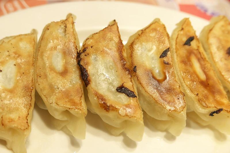 バーミヤンの担々麺