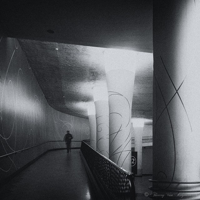 Galerie Horta ( Bruxelles ), Nikon D7100, Sigma 10-20mm F4-5.6 EX DC HSM