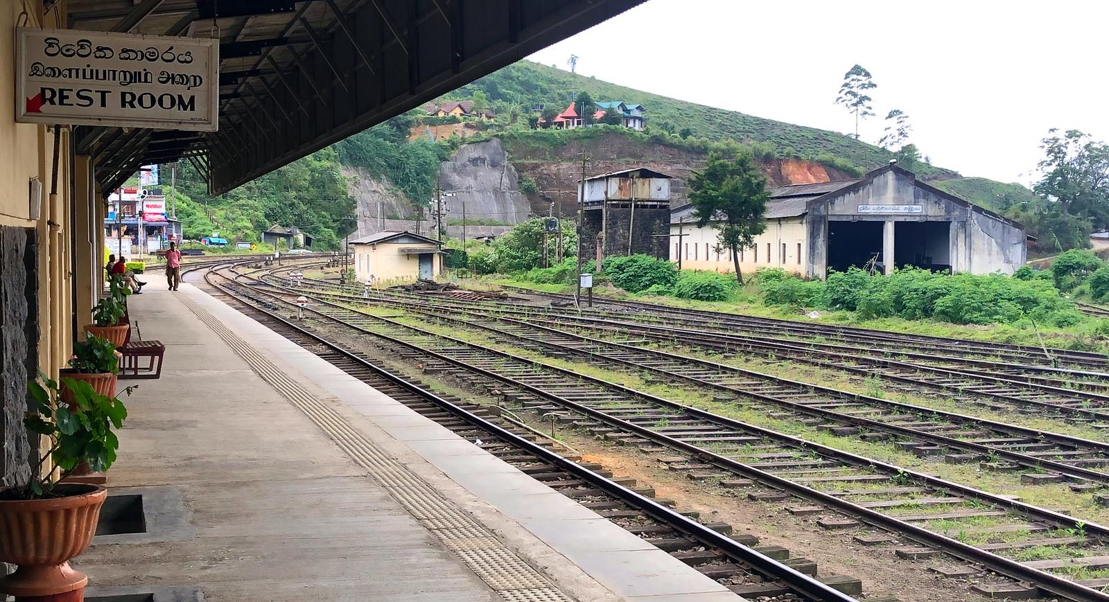 Tren de Ella, Ella Railway - Sri Lanka tren de ella - 33020666918 bd29c76ef9 h - Tren de Ella en Sri Lanka: ¿El viaje en tren más pintoresco del mundo?