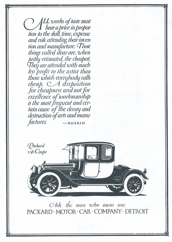 1914 Packard 2-38 Coupe