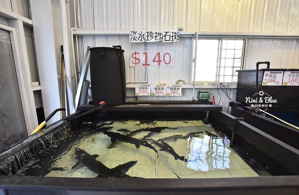 阿布潘水產 海鮮市場 台中海鮮 批發 龍蝦14