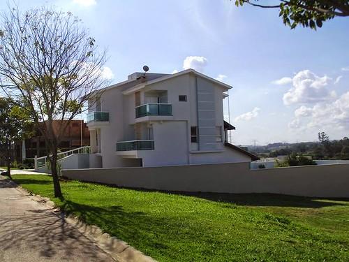 Residência RIBEIRO-RESERVA DA SERRA, Jundiaí, SP