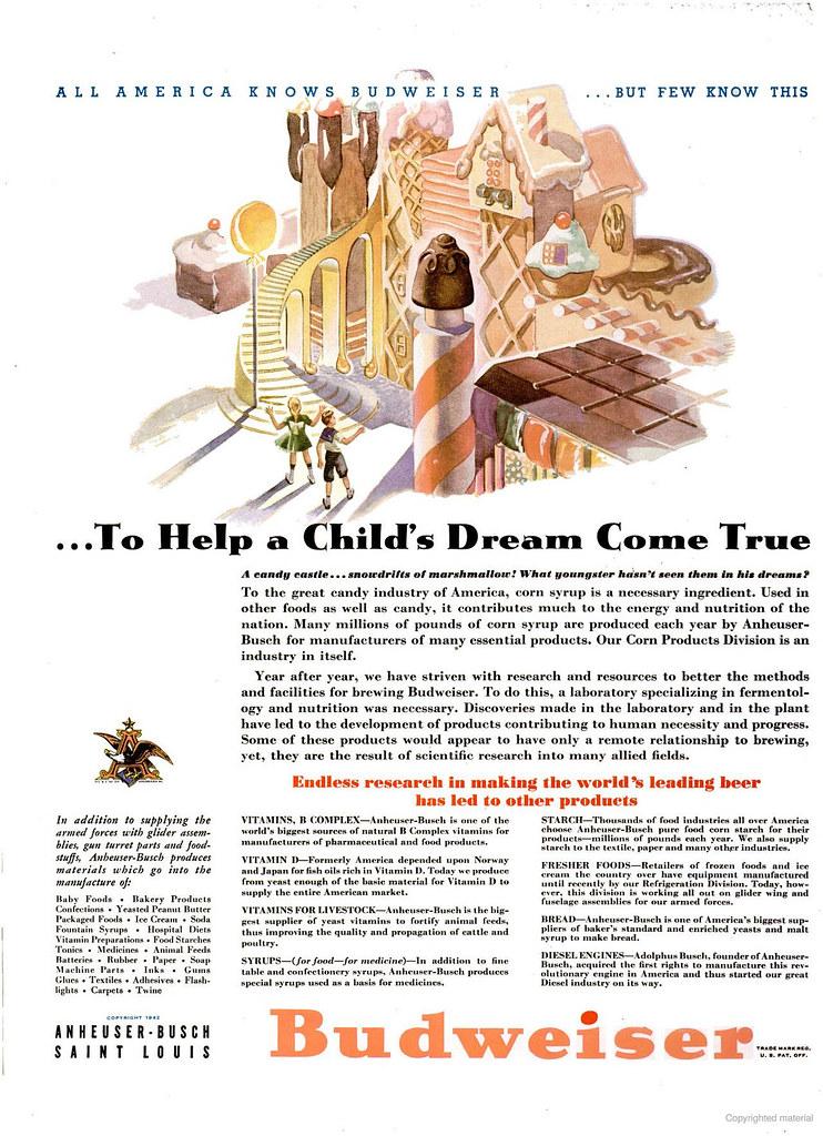 Bud-1942-child's-dreams