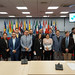 Encuentro con Juan Ignacio Siles, director de la Conferencia Iberoamericana