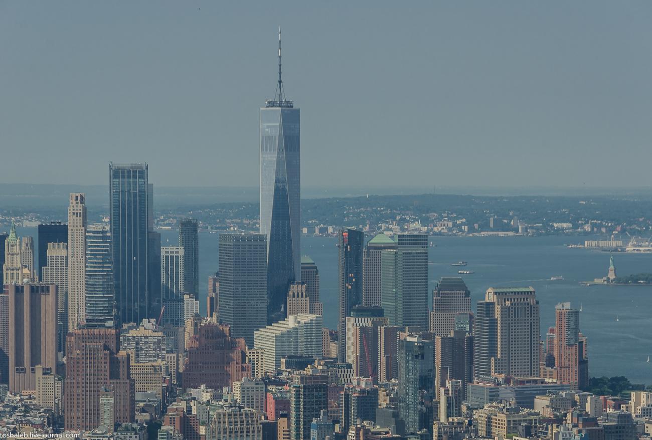 Нью-Йорк_Empire State Building-53