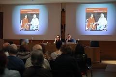 04/12/2018 - Conferencia DeustoForum con Roberta Alexander. Ciclo Opera Bihotzetik