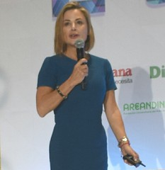 Silvina Moschini, fundadora Yandiki y Sheworks