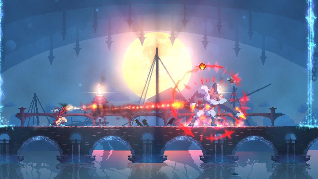 44577576580 261495ba3b b - Empfehlung der Redaktion: Warum Dead Cells eines der besten Spiele 2018 ist