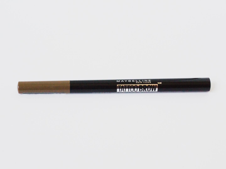 Je wenkbrauwen microbladen met pen?!