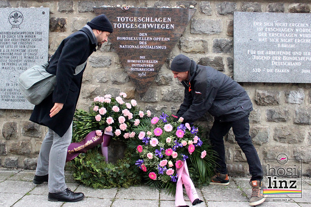 08.12.2018: Gedenkfeier zum Internationalen Menschenrechtstag