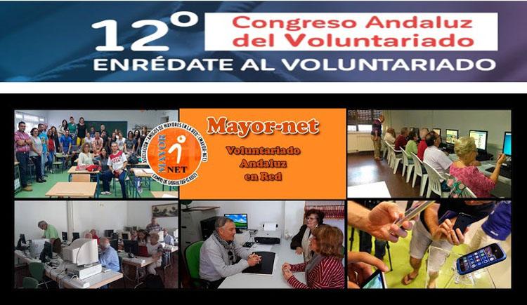 Imagen Mayor-Net en Congreso Voluntariado1