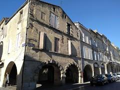 PLACE ABEL SURCHAMP - Photo of Saint-Germain-de-la-Rivière