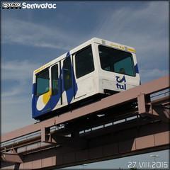 Poma 2000 - TUL (Transports Urbains Laonnois) / CTPL (Compagnie des Transports Urbains du Pays de Laon)(RATP Dev) - Photo of Martigny-Courpierre