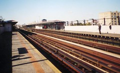 74 Street-Broadway Station (7) - IRT Flushing Line