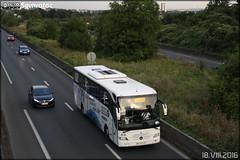 Mercedes-Benz Tourismo - Transport Paris Beauvais (Transdev) n°715