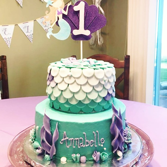 Cake by Bexy's Cakes