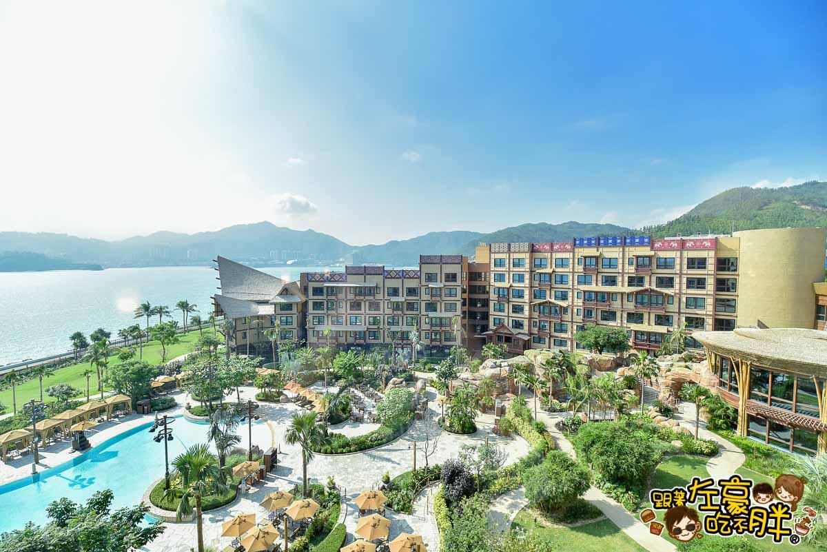 香港迪士尼探索家度假酒店-47